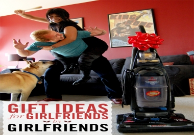give you 5 amazing ideas for your Girlfriend's Birthday Gift