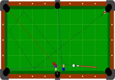 teach you awesome pool and snooker tricks to impress your friends