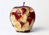 create logos on apples and send you a picture
