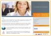 create a resume website