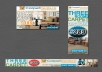create stylish web banners for your ad