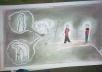 create theme paintings